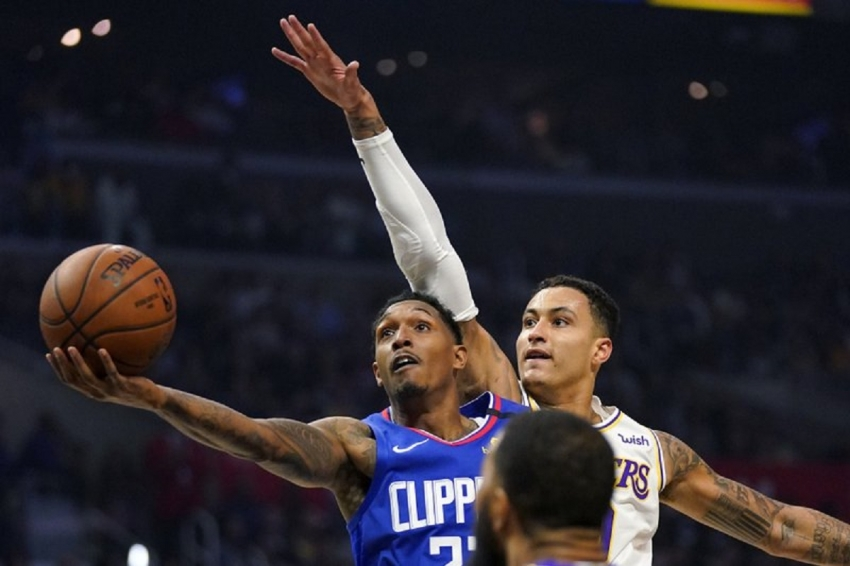 Clippers' Williams will serve 10-day quarantine, miss games