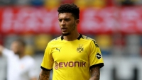 Dortmund's Sancho to stay until 2023