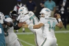 Dolphins v Jaguars: Fitzpatrick handles Jaguars again, this time with Dolphins
