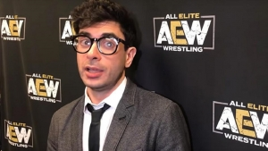 Tony Khan: Why I allowed AEW's Chris Jericho to appear on WWE Network