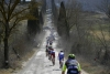 Teams pull out of Strade Bianche due to coronavirus
