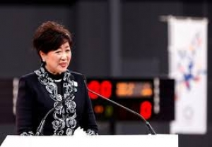 Tokyo Governor: Olympics must go ahead next year as symbol of overcoming COVID-19